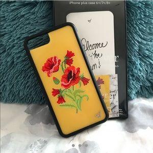 Wildflower Case